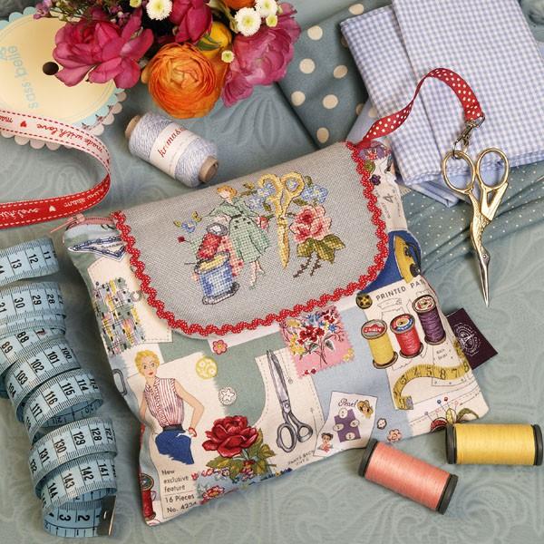 Сайт для рукодельниц вышивка