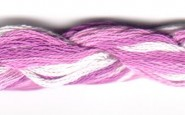 Dinky - Dyes шелковое мулине S-037. Цвет фуксия - Fuchsia