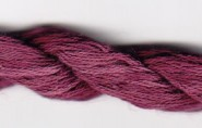 Dinky - Dyes шелковое мулине S-132. Цвет Rose Bay