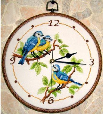 Часы Радуга Инструкция